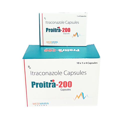 PROITRA-200 Capsules