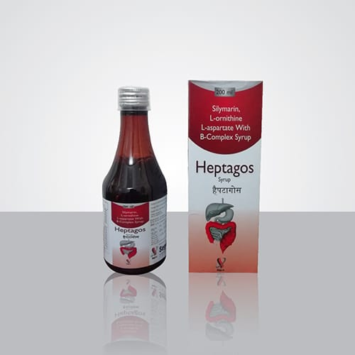 HEPTAGOS Syrup
