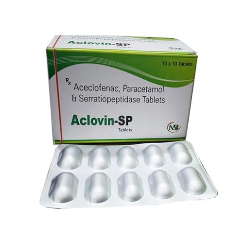 ACLOVIN -SP