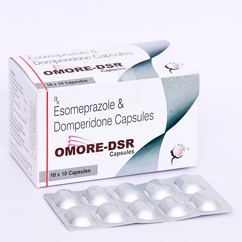 Omore-DSR Capsules