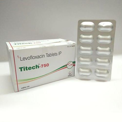 TITECH-750 Tablets