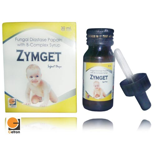 ZYMGET Oral Drops