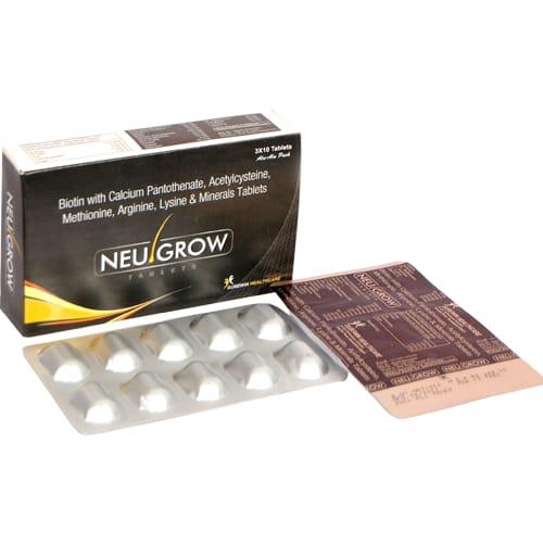 NEU-GROW
