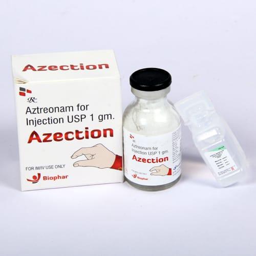 AZECTION