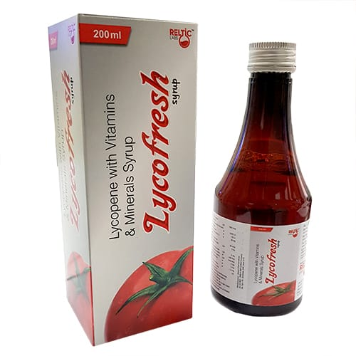 LYCOFRESH Syrup