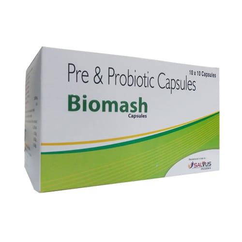 Biomash Capsules