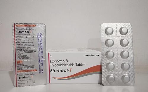 Etorheal-T Tablet