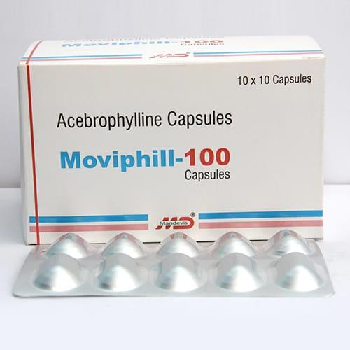 Moviphill-100 Capsules
