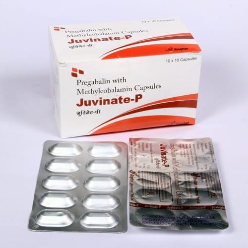 JUVINATE-P