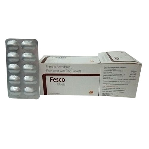 FESCO Tablets