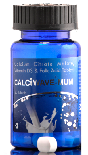 CALCIWAVE-MUM Tablet
