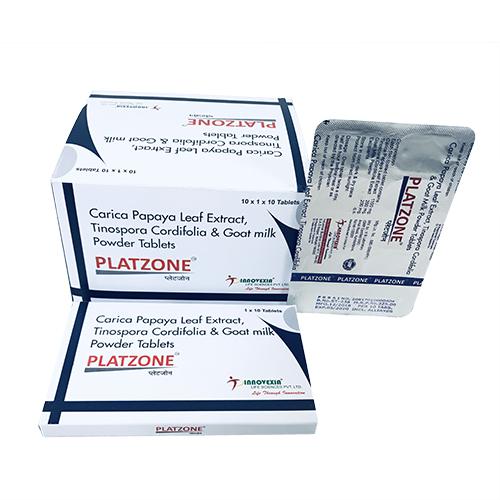 PLATZONE Tablets