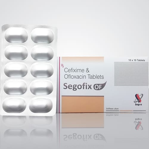 SEGOFIX-OF Tablets