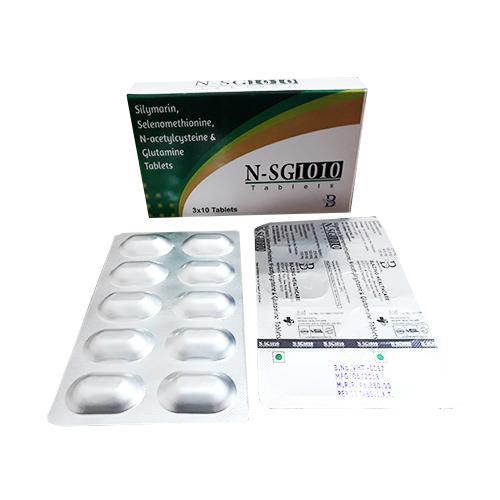 N-SG1010 Tablets