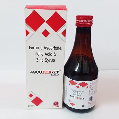 ASCOFER-XT Syrup