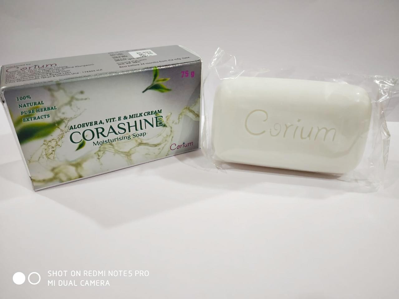 CORASHINE