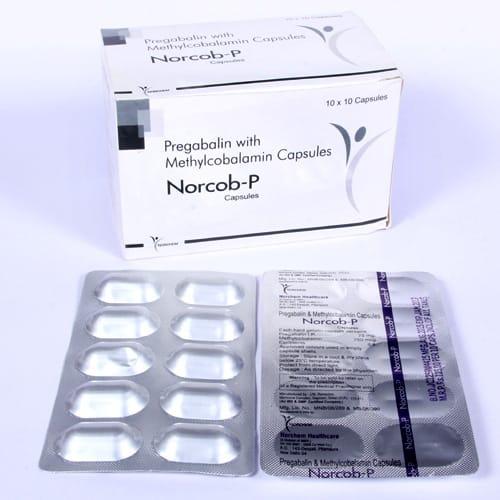 Norcob-P Capsules