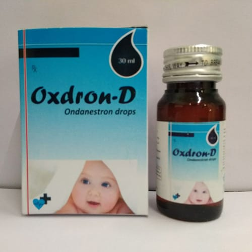 OXDRON-D Oral Drops