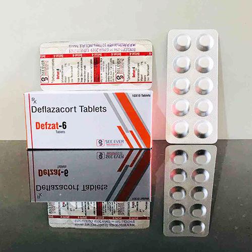 DEFZAT-6 Tablets