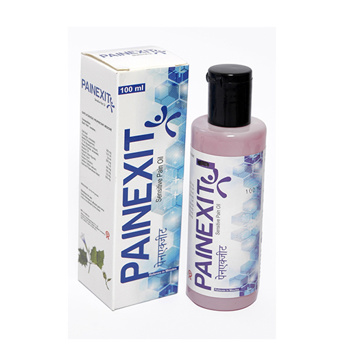 PAINEXIT 100ml Oil