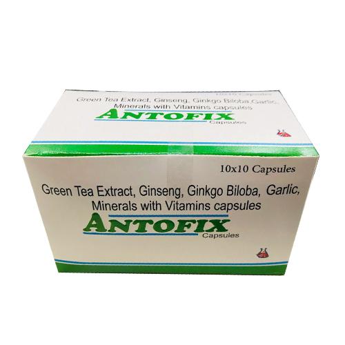 ANTOFIX Capsules