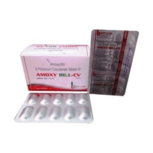 AMOXY BILL-CV 625