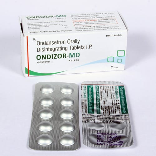 Ondizor-MD Tablets