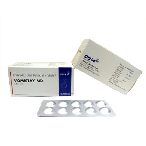 VOMISTAY-MD Tablets