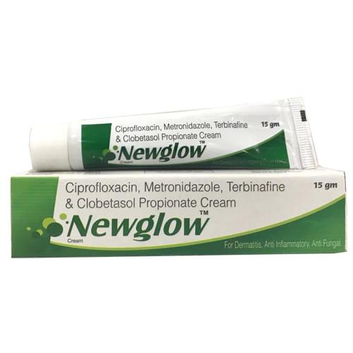 NEWGLOW Cream