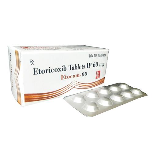 ETOCAM-60 Tablets