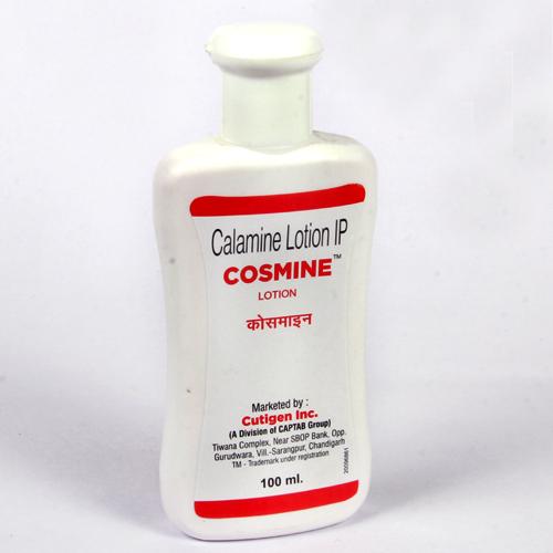 COSMINE Lotion