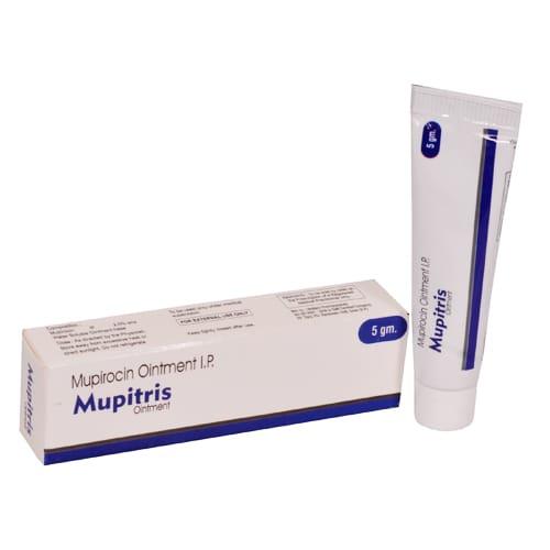 MUPITRIS Ointment