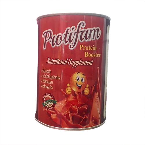 PROTIFAM Protein Powder
