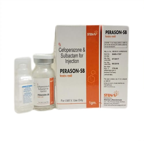 PERASON-SB 1GM Injection