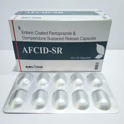 AFCID-SR Capsules