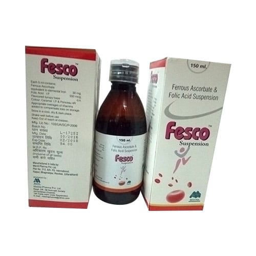 FESCO Suspension