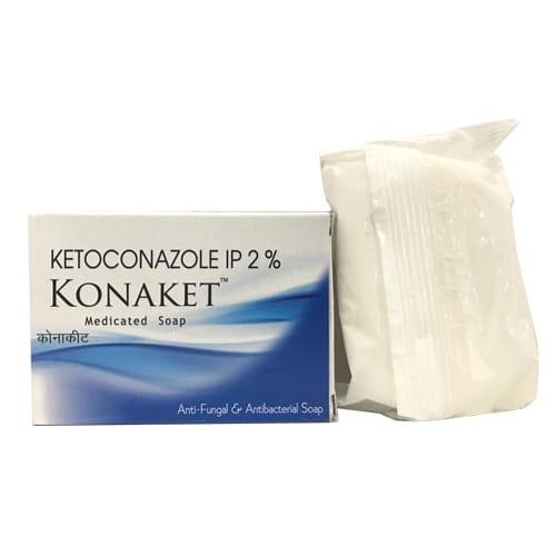 KONAKET Soap