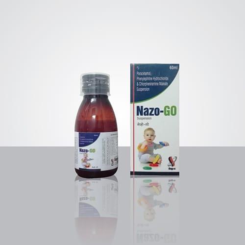 NAZO-GO Suspension