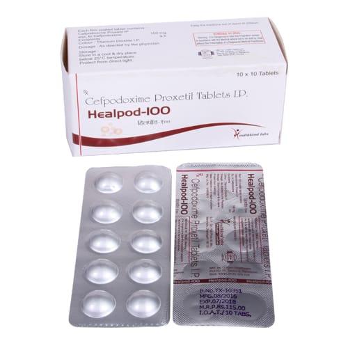HEALPOD  100
