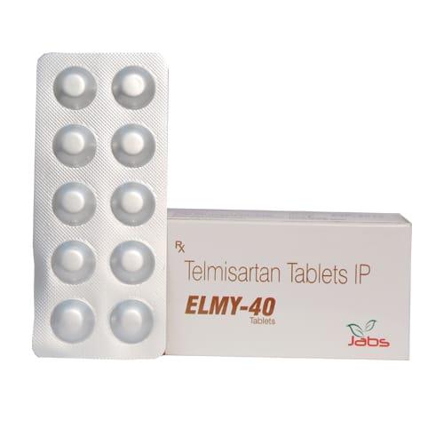 ELMY-40 Tablet