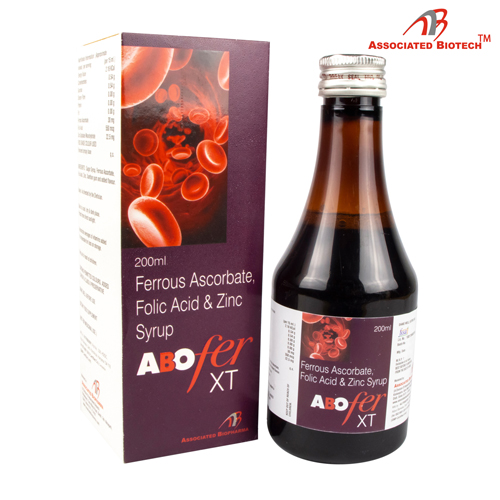 ABOFER-XT Syrup