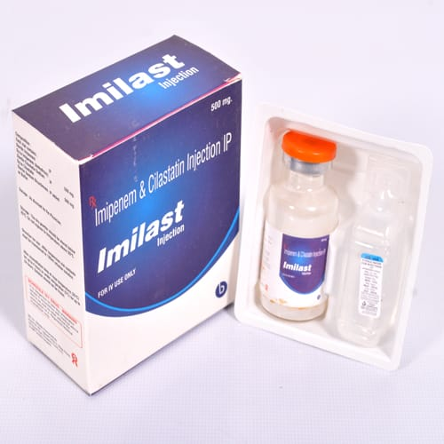 IMILAST Injection