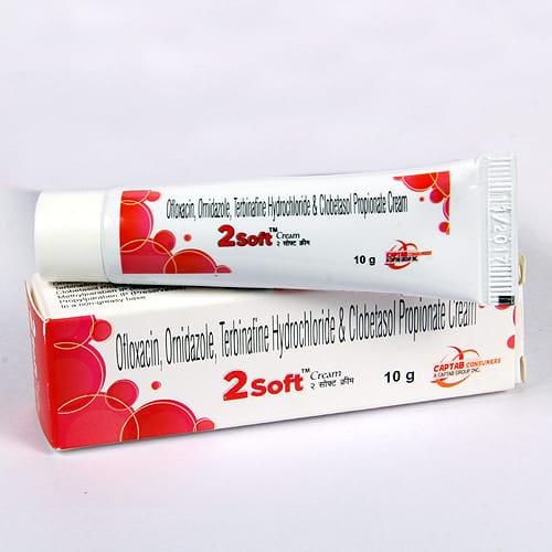 2-SOFT Cream