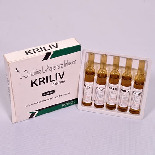 KRILIV Injection