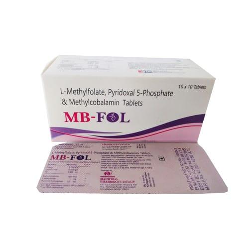 MB-FOL Tablets