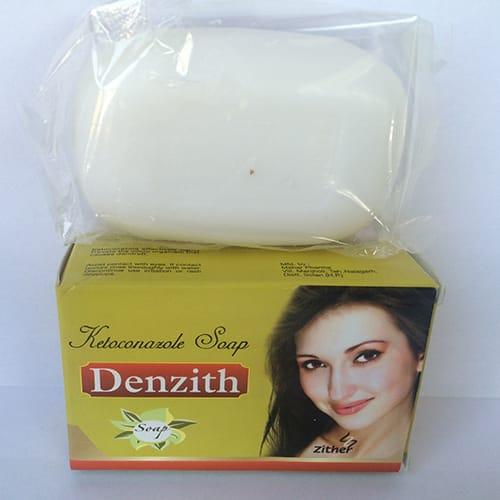 DANZITH SOAP