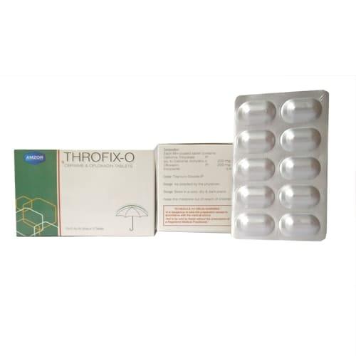 THROFIX- O Tablets