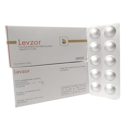 LEVZOR Tablets