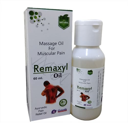 REMAXYL Oil