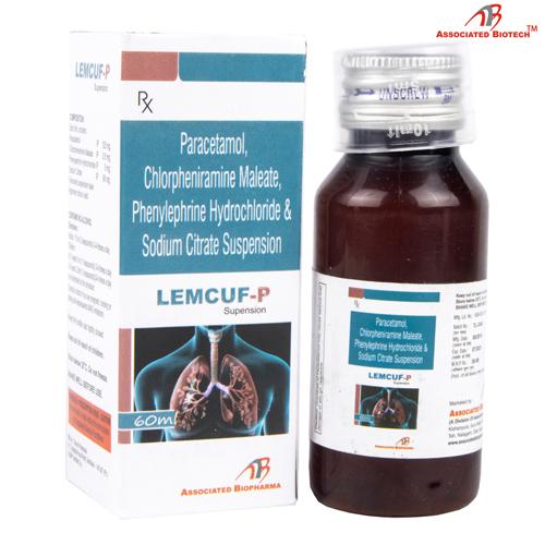 LEMCUF-P Suspension